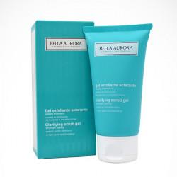"Gel exfoliant visage anti-taches Enzymatic Peeling Bella Aurora ""75 ml"""