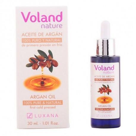 "Körperöl Argán Voland Nature ""30 ml"""