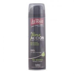 "Shaving Gel La Toja Sensitive skin ""200 ml"""