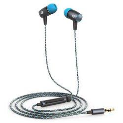 Auricolari con Microfono Huawei (3.5 mm) Grigio