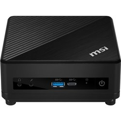 Mini PC MSI 5 10M-033EU i3-10110U 8 GB RAM 256 GB SSD