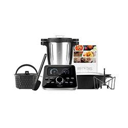 Robot da Cucina Taurus Foodie 3,5 L 1500W