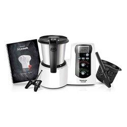 Robot da Cucina Taurus Mycook Easy 2 L LCD 1600W Bianco