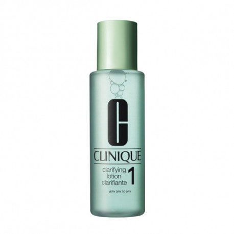 "Toning Lotion Clarifying Clinique Dry skin ""200 ml"""