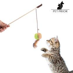 Giocattolo per Gatti Pet Prior