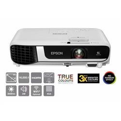 """Proiettore Epson EB-X51 0,55"""" 3800 lm HDMI"""