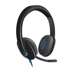 Auricolare con Microfono Gaming Logitech V364536