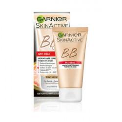 "Anti-Ageing Hydrating Cream Miracle Skin Garnier ""50 ml"""
