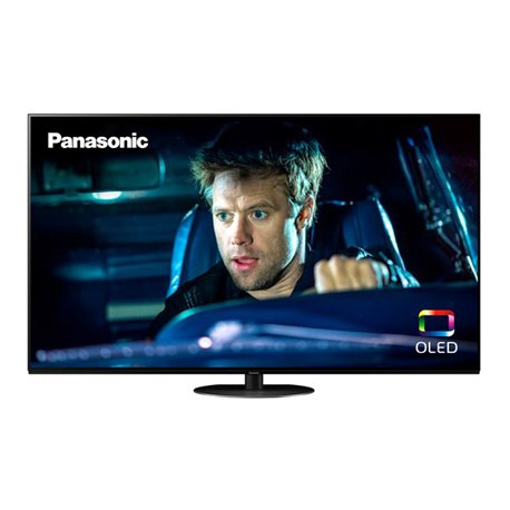 "Smart TV Panasonic Corp. TX-65HZ1000E 65"" 4K Ultra HD OLED WiFi Nero"