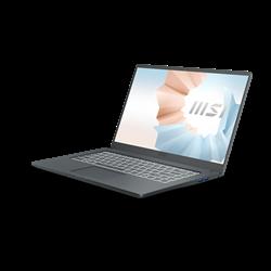 MSI Ordinateur Portable MODERN 15-066XES 15.6 Intel i7-1165G7 16 GB RAM 1TB SSD