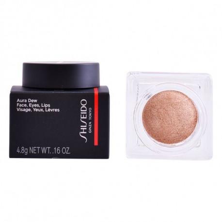 """Iluminador Aura Dew Shiseido """"03 - cosmic 4,8 g"""""""