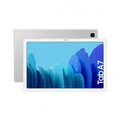 "Tablet Samsung Tab A 7 10.4"" Octa Core 3 GB RAM 32 GB Argentato"