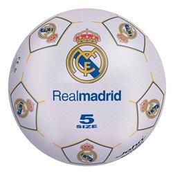 Pallone da Calcio Real Madrid C.F. (Ø 23 cm)