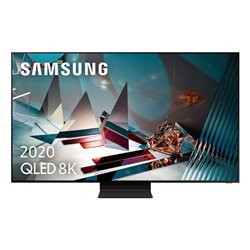 "Smart TV Samsung QE65Q800T 65"" 8K Ultra HD QLED WiFi Nero"