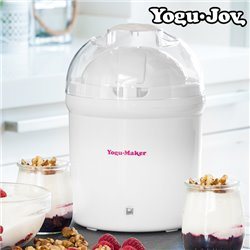 Yogurtiera Yogu·Maker 1 L 9W