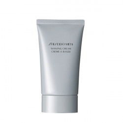 Shiseido Crema de Afeitar Men (100 ml)