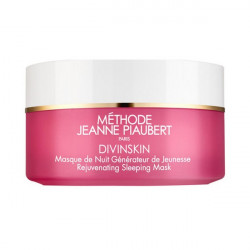 Masque réparateur de nuit Divinskin Jeanne Piaubert (50 ml)