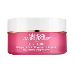 Repairing Night Mask Divinskin Jeanne Piaubert (50 ml)