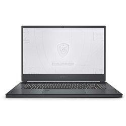 "Notebook MSI 9S7-16V215-281 15,6"" i7-10875H 32 GB RAM 1 TB SSD M.2"