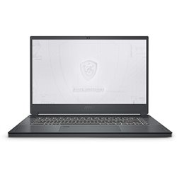 "Notebook MSI 9S7-16V215-281 15,6"" i7-10875H 32 GB RAM 1 TB SSD M.2"