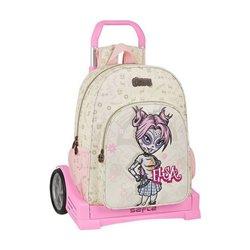 Trolley per la Scuola Evolution Catrinas Elsa
