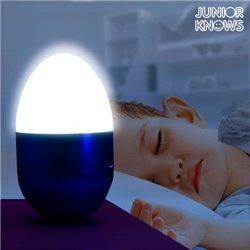 Dekoratives LED-Ei