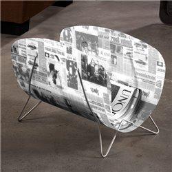 Zeitungsständer Zeitung