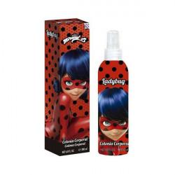 Parfum pour enfants Lady Bug Cartoon (200 ml)