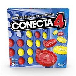 Gioco da Tavolo Connect 4 Hasbro