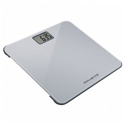 Rowenta BS1220V0 personal scale Electronic personal scale Square Grey