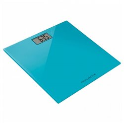 Rowenta Classic Electronic personal scale Square Turquoise
