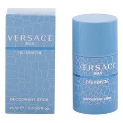 Deodorante Stick Eau Fraîche Versace (75 ml)