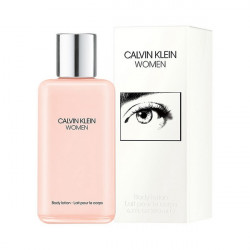 Body milk Women Calvin Klein (200 ml)