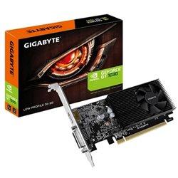 Scheda Grafica Gigabyte GV-N1030D4-2GL NVIDIA GT 1030 2 GB DDR4