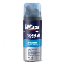 Espuma de Afeitar Williams Piel seca (200 Ml)