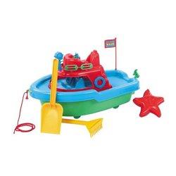 Set di giocattoli per il mare (4 pcs) Multicolore