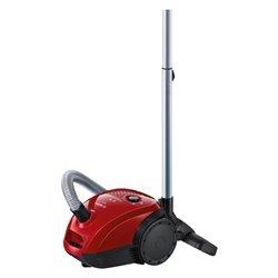 Aspirapolvere con Sacchetto BOSCH BGL2UA200 3,5 L 80 dB 800W Rosso