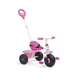 Triciclo Urban Trike Pink Moltó (98 cm)