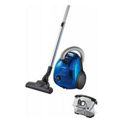 Aspirapolvere con Sacchetto BOSCH GL-20 3,5 L 75 dB 550 W Azzurro