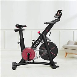 Bicicletta Spinning Indoor Xiaomi Smart Yesoul S3 Nero