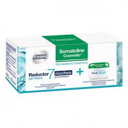 Gel réducteur Ultra Intensivo Somatoline (2 pcs)