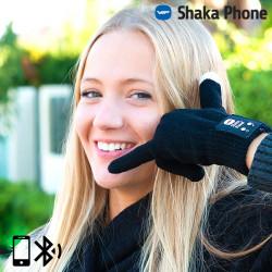 Luvas Shaka Phone com Headset