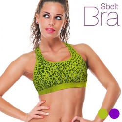 Sbelt Bra Green XL