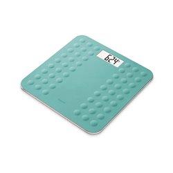 Balança digital para casa de banho Beurer GS300 180 Kg Turquesa