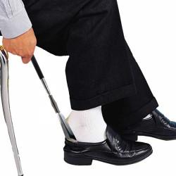 Calzador de Zapatos Metálico Extensible Primizima