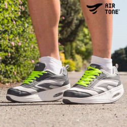 Air Tone Muskelstraffende Sneaker 36