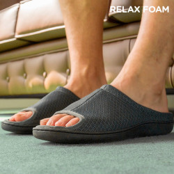 Relax Air Flow Sandal Slippers M