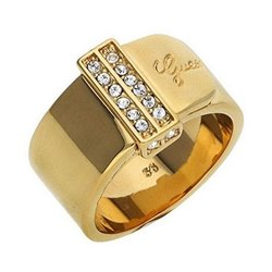 Anello Donna Guess UBR28512-54 (17,19 mm)