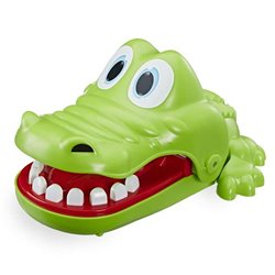 Gioco da Tavolo Cocodile Dentist Hasbro (ES-PT)