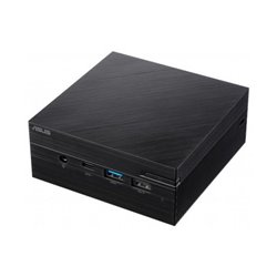 Mini PC Asus VivoMini PN40-BB015MV Celeron® J4005 LAN WiFi Nero